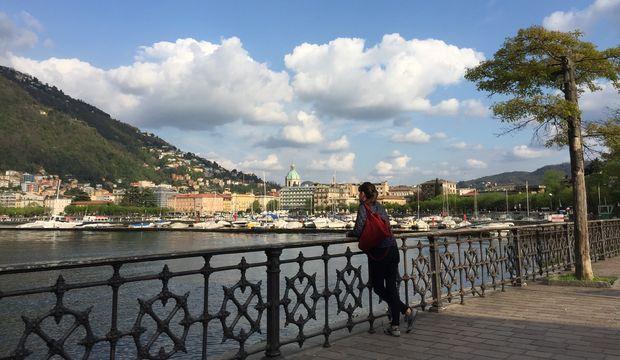 Türk kadınının seyahatle imtihanı