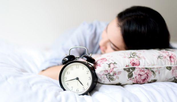 Da Vinci metodu ile günde 1,5 saat uyuyun!