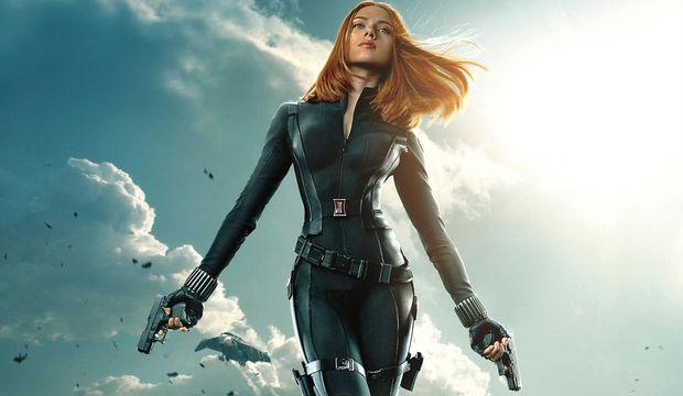 Scarlett Johansson: Olağanüstü bir deneyimdi