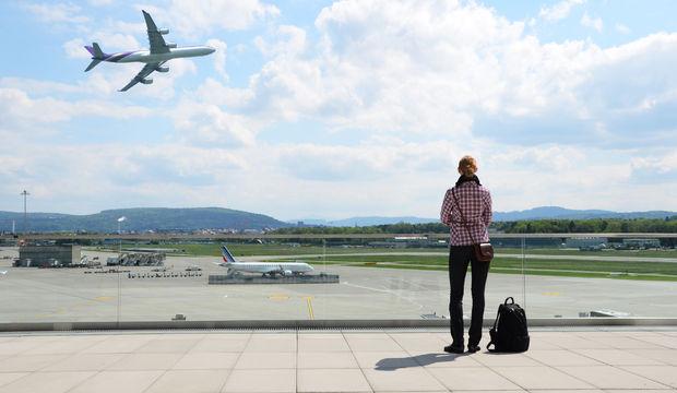 Uçağı kaçırmamak için 6 öneri