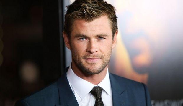Chris Hemsworth: Karım, seksiliğimle gurur duyuyor