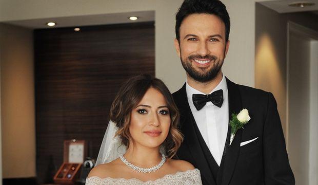 Tarkan ve Pınar'ın ikinci düğünü Almanya'da