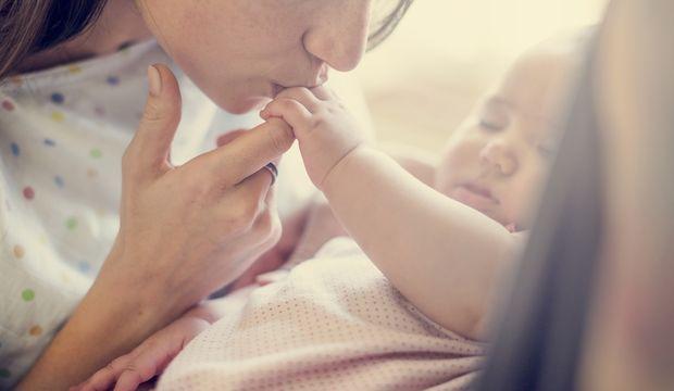 Çocukların hücreleri anne beyninde yaşar