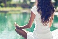 Zihninizi susturun içinizdeki sese ulaşın