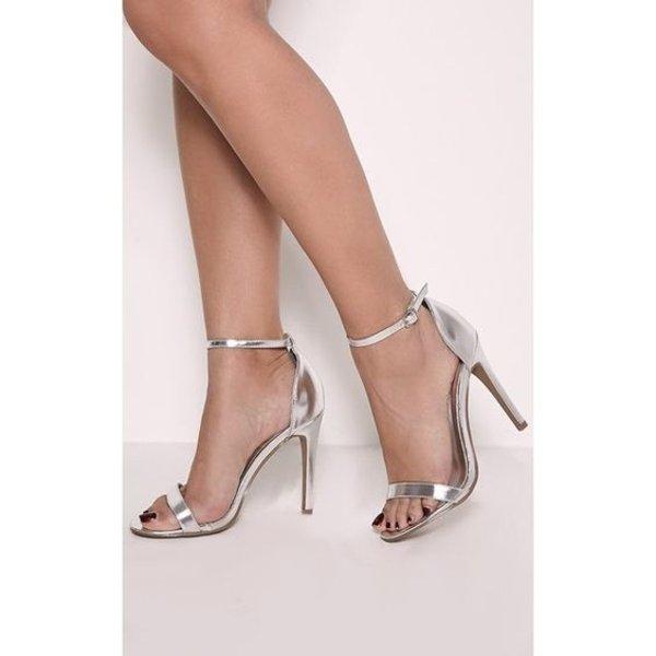 Tek bantlı ayakkabı