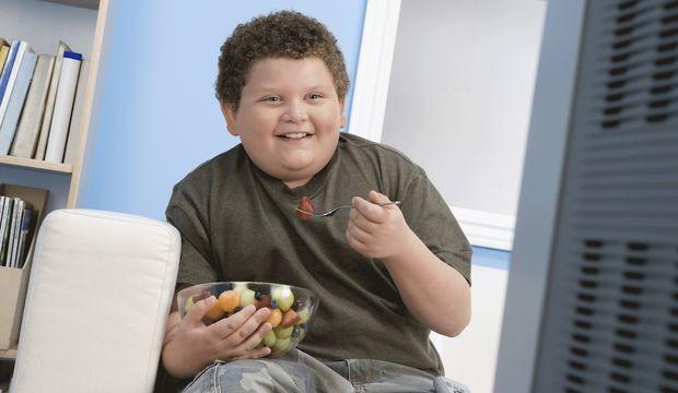 Dikkat çocuğunuz obez olabilir!