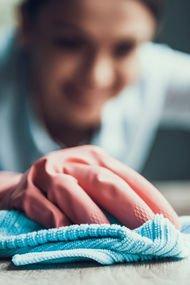 Ev temizlerken yapılabilecek 25 hata
