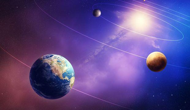 Merkür ve Venüs birleşiyor