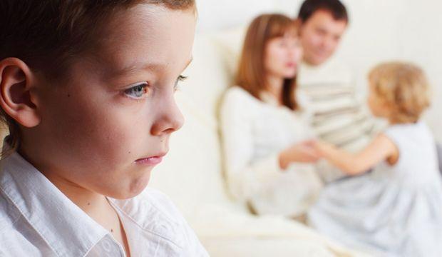 Kardeş kıskançlığı ile baş etme yöntemleri
