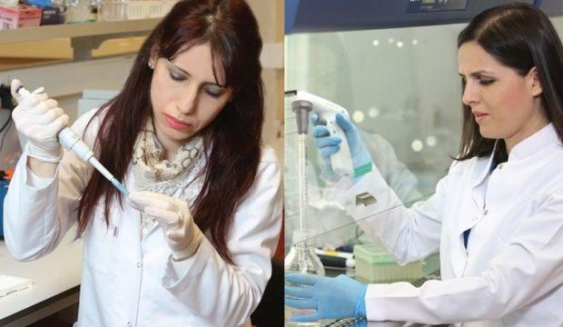 Dünyanın bilime, bilimin de kadına ihtiyacı var