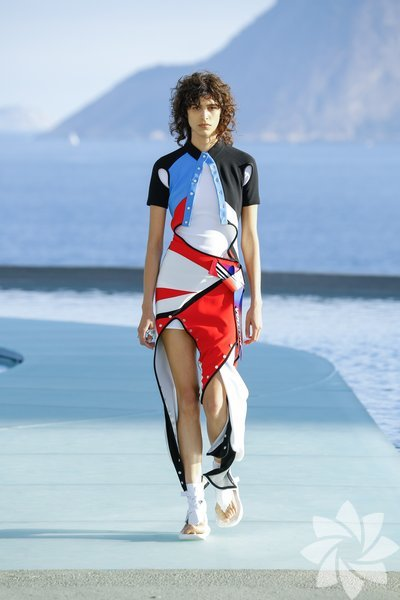 Louis Vuitton Resort 2017