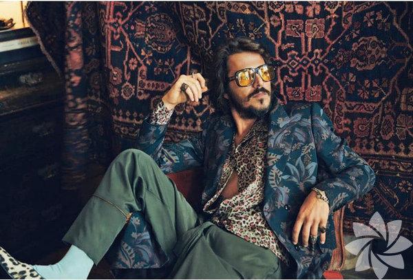 Mehmet Günsur stili