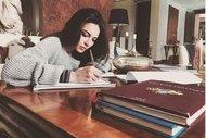 Melisa Aslı Pamuk Instagram'da neler paylaşıyor?