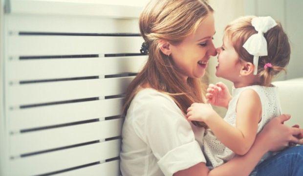 Annelik güçlü olmaktır