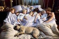Ailenin önemini anlatan 13 güzel film