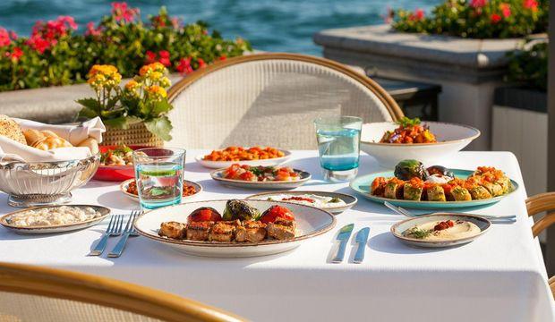İstanbul'da iftarın en iyi 7 adresi