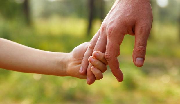 Çocuk gelişiminde babanın 6 önemli rolü