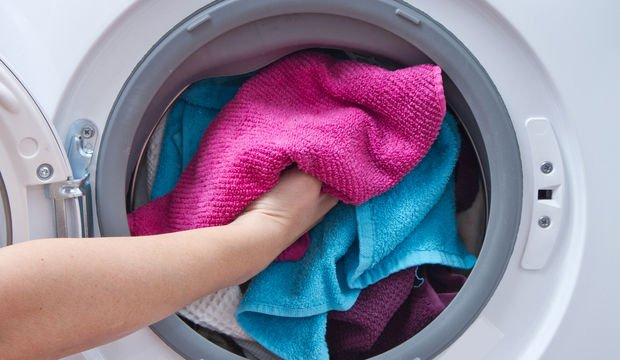 Çamaşır yıkarken yaptığımız 15 yaygın hata