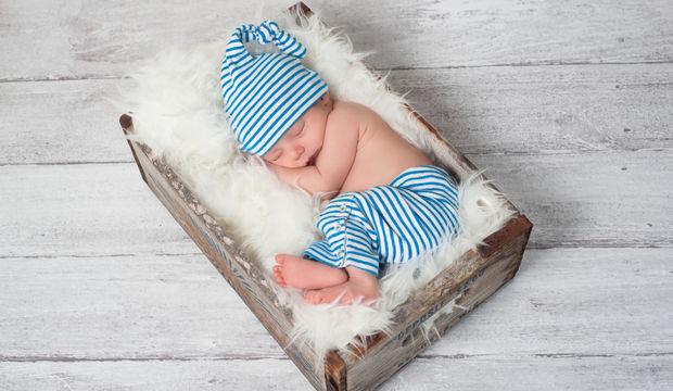 Bebekler nasıl uyutulmalı?