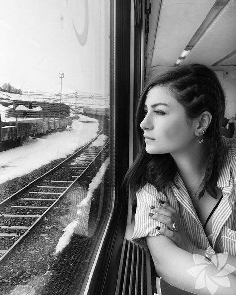 Deniz Çakır'ın Instagram paylaşımları