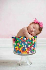 Bebek fotoğrafçılığında hayaller ve gerçekler