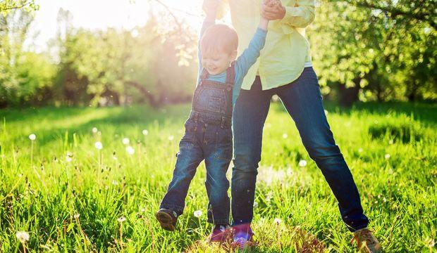 Kısırlık sürecinden sonra ebeveyn olmak