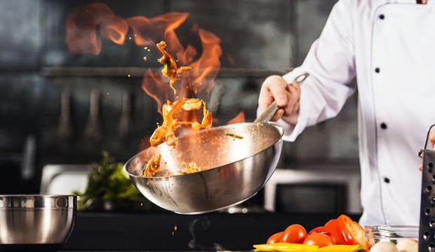 Yalnızca profesyonellerin bildiği 12 mutfak taktiği