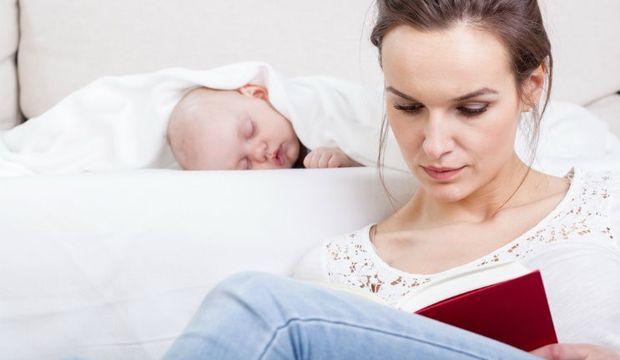 Çocuk büyütürken size rehberlik edecek kitaplar