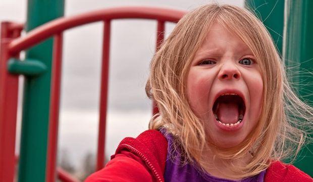 3 yaş annelerinin en çok korktukları 10 şey