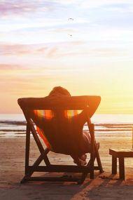 Nasıl bir tatilcisiniz?