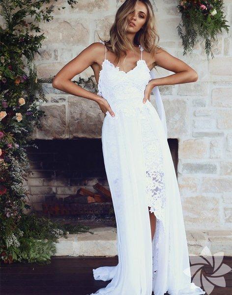 İşte o fenomen olan Grace Love Dress gelinliği