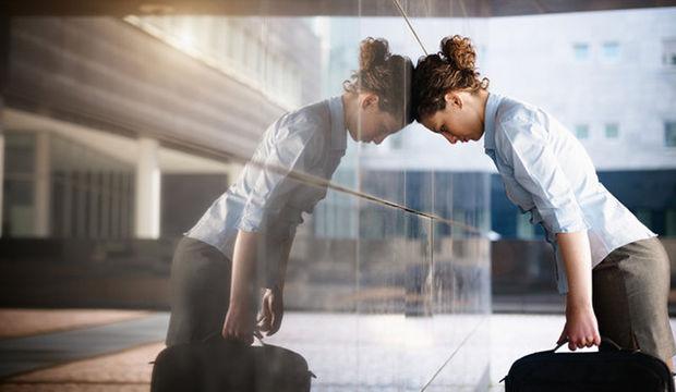 Kadınlar için uzun süreli çalışmak zararlı
