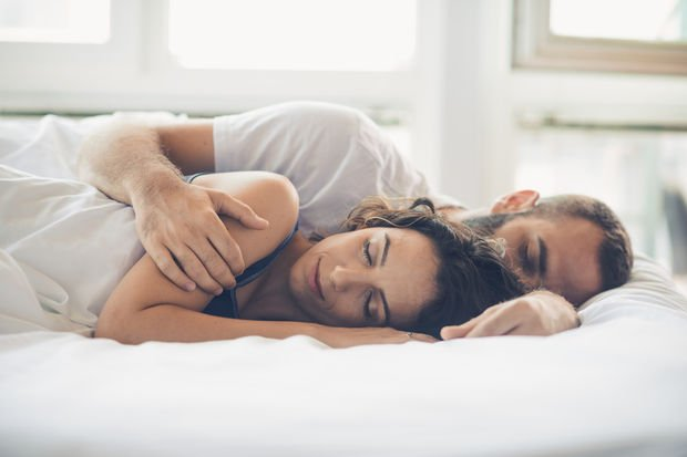 2 kişilik seks