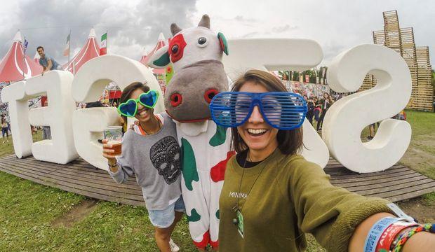 Sziget Festivali ve Budapeşte gezi notları