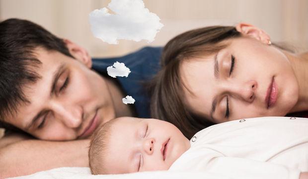 Uykusuz Anneler Kulübü'nü duydunuz mu?