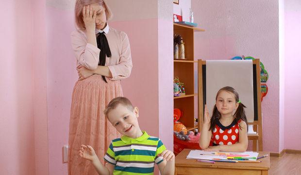 Çocuğunuzu mutlaka bu testten geçirin!