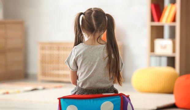 """Çocukların okul fobisine """"dur"""" deyin"""