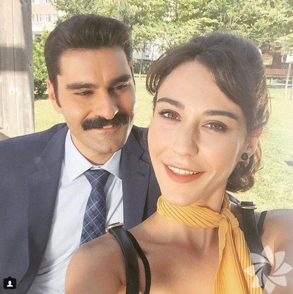 Merve Çağıran'ın Instagram paylaşımları