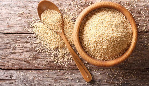 Bulgurun besleyiciliği pirinç ve makarnadan fazla