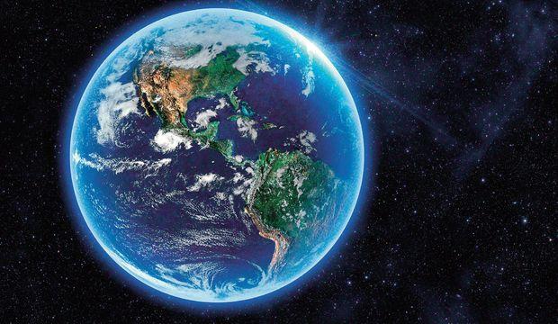 Kozmik firara az kaldı
