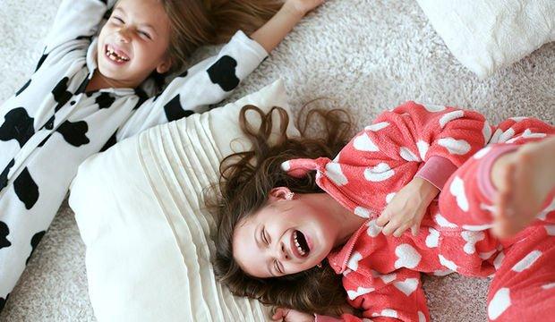 Çocukların hiç de sevimli olmadığı 10 hal