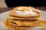 Pancake nasıl yapılır?
