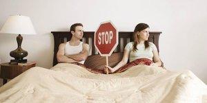 Cinsel isteksizlik korkutmasın