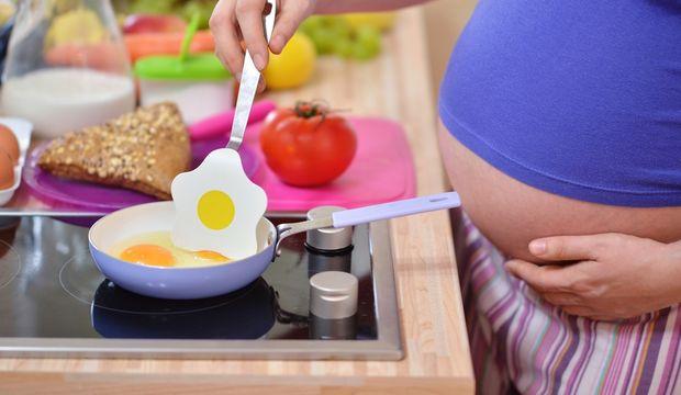 Hamile kadınlar aslında ne yemeli?