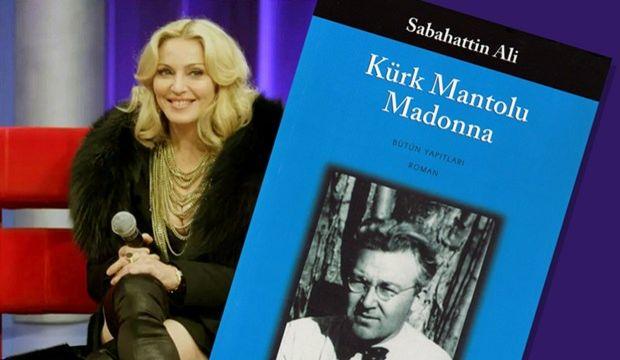 Kürk Mantolu Madonna ne anlatır?