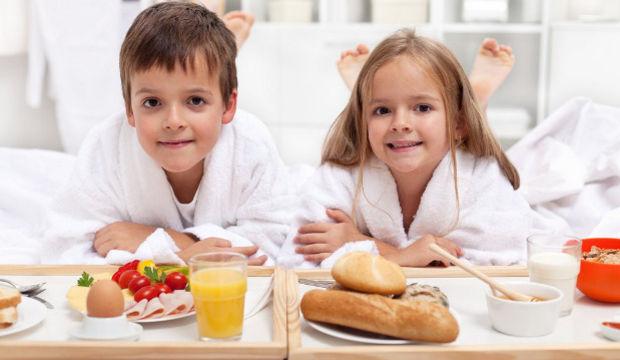 Kahvaltı çocuklarda akademik başarıyı artırıyor