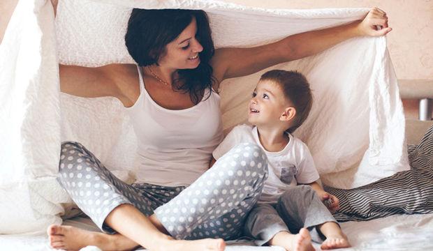 Çocuğumuzla oynarken iletişim kurmak