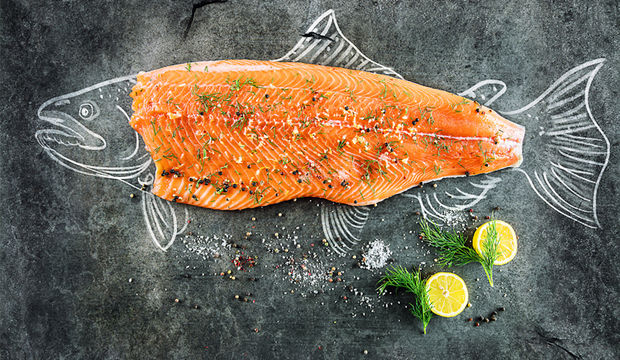 Kış mevsiminde balık tüketmek için 5 neden