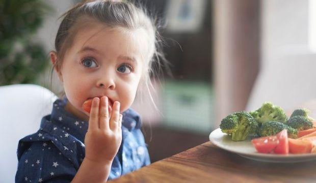 Beslenme kulvarında atipik otizm