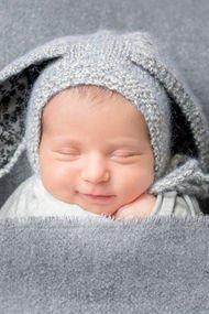 Bebeğinize şapka takmayın